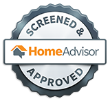 Home Advisor - Screen and Approved